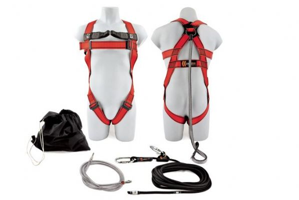 Adjustable Restraint Kit